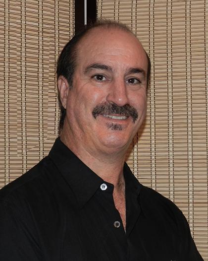 Charlie Savoca Acupuncturist Santa Cruz
